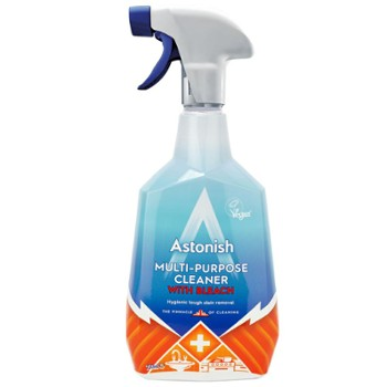 ASTONISH Spray 750ml Multi Bleach (12)