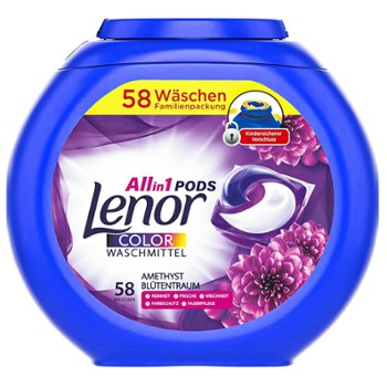 LENOR Kaps. do pr. 58 3w1 Amethyst