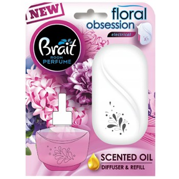 BRAIT Odśw.Urz. elekt. 20ml Floral (5)