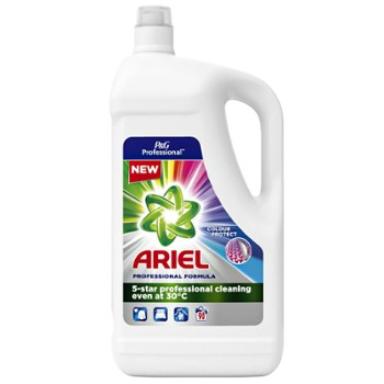 ARIEL Żel do pr. 4,95L Color (3)