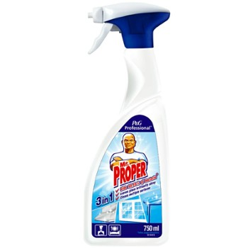 MR.PROPER Spray 750ml 3w1 Uniwersalny(6)