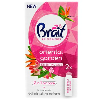 BRAIT Odśw.Zapas Mini 2x10ml Orienta(12)