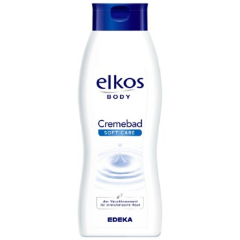 ELKOS Płyn do kąp.1L Soft Care (8)