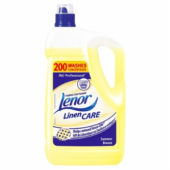 LENOR Płyn do pł. 5L Summer (3)