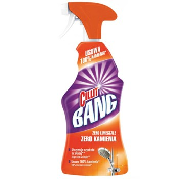 CILLIT BANG Spray 750ml Kamień i Brud(6)