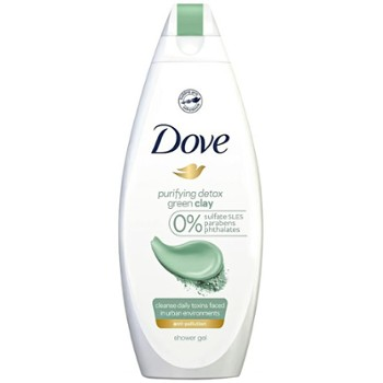 DOVE Żel pod pr. 500ml Purifying Det(12)