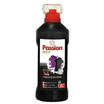 PASSION G. Żel do pr, 2L 3w1 Black (6)