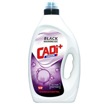 CADI Żel do pr. 4L Black (4)