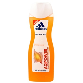 ADIDAS Żel pod pr. 400ml Adipower (12)