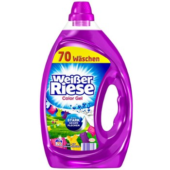 W.RIESE Żel do pr. 3,5L Color (2)