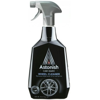 ASTONISH Spray 750ml Wheel Cleaner (12)