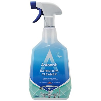 ASTONISH Spray 750ml Bathroom (12)