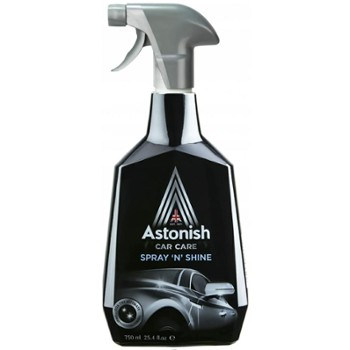 ASTONISH Spray 750ml Car Shine (12)