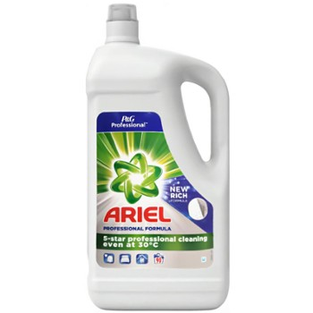 ARIEL Żel do pr. 4,95L Regular (3)