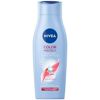 NIVEA Szampon do wł.400ml Color (12)