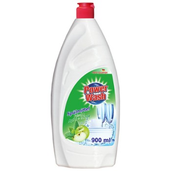 POWER WASH Płyn do nacz.900ml Mięta (10)