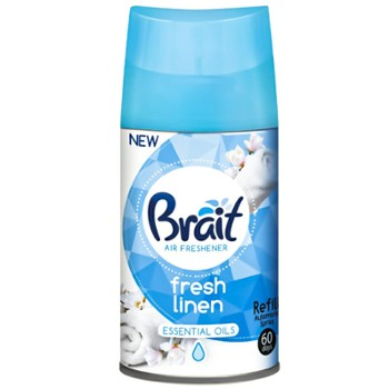BRAIT Odśw. wkład 250ml Fresh Linen (9)