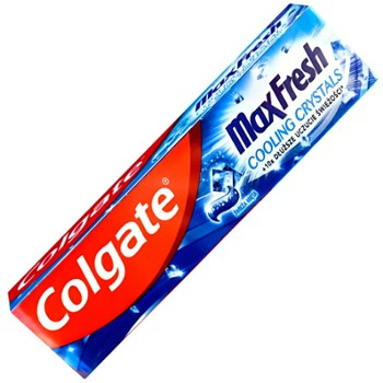 COLGATE Pasta do zęb. 125ml Max Fres(12)