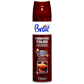 BRAIT Pianka do mebli 350ml Almond (12)