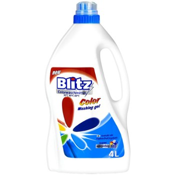 BLITZ  Żel do pr. 4L Color (4)