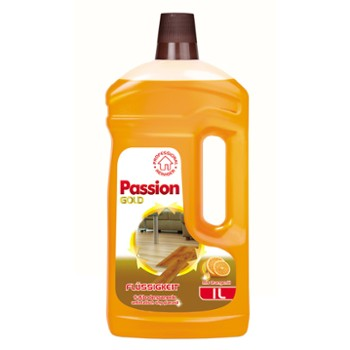 PASSION G. Płyn do Paneli 1L Orange. (8)
