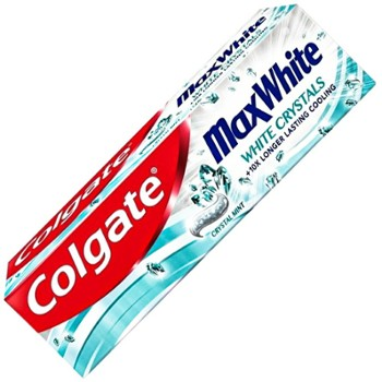 COLGATE Pasta do zęb. 100ml Max Whit(12)