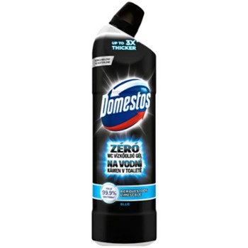 DOMESTOS Żel do WC 750ml Niebieski (12)