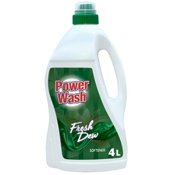 POWER WASH Płyn do pł. 4L Fresh Dew (4)