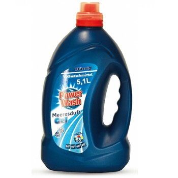 POWER WASH Żel do pr. 5,1L Universal (2)