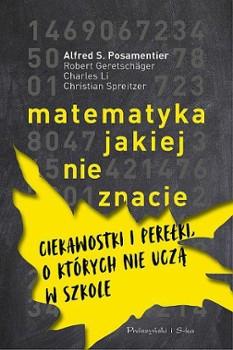 Matematyka Jakiej Nie Znacie Fanbook Store