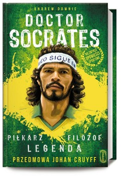 Doctor Socrates. Andrew Downie