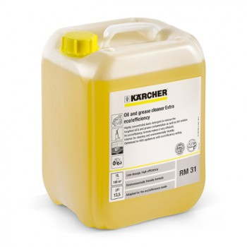 RM 31 ASF eco!efficiency 10 L KARCHER