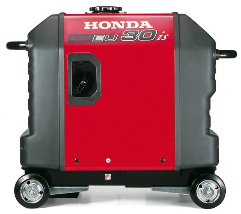 Agregat HONDA EU30iS