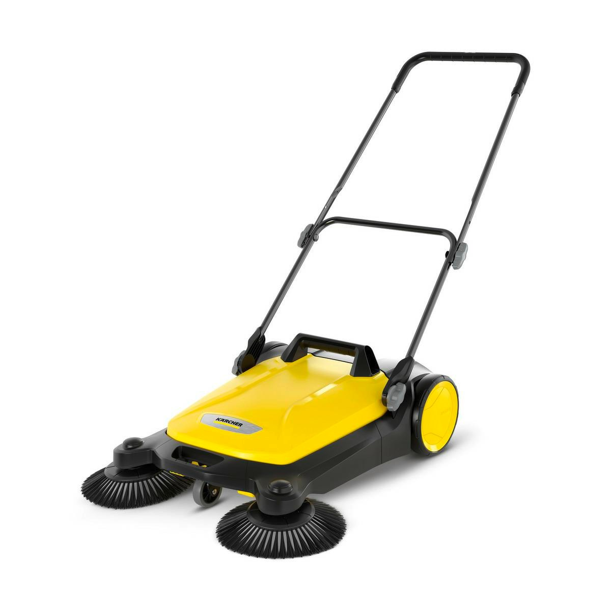 S 4 Twin Zamiatarka Karcher