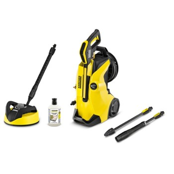 K 4 Premium Full Control Home KARCHER