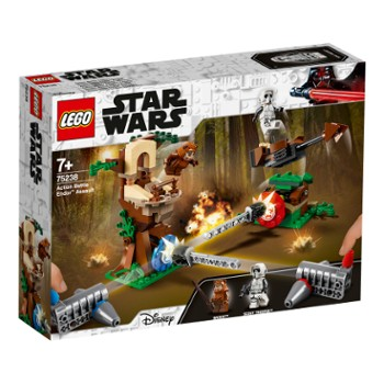LEGO Star Wars 75238 Bitwa na Endorze™