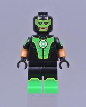 Klocki Lego kategorie