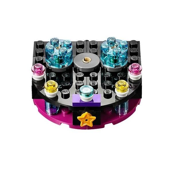 Lego Friends 41105 Scena Gwiazdy Pop