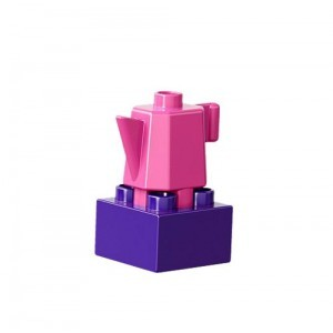 Lego Duplo 10822 Jej Wysokość Zosia Magiczna Kareta