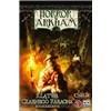 Horror w Arkham: Klątwa Czarnego Faraona