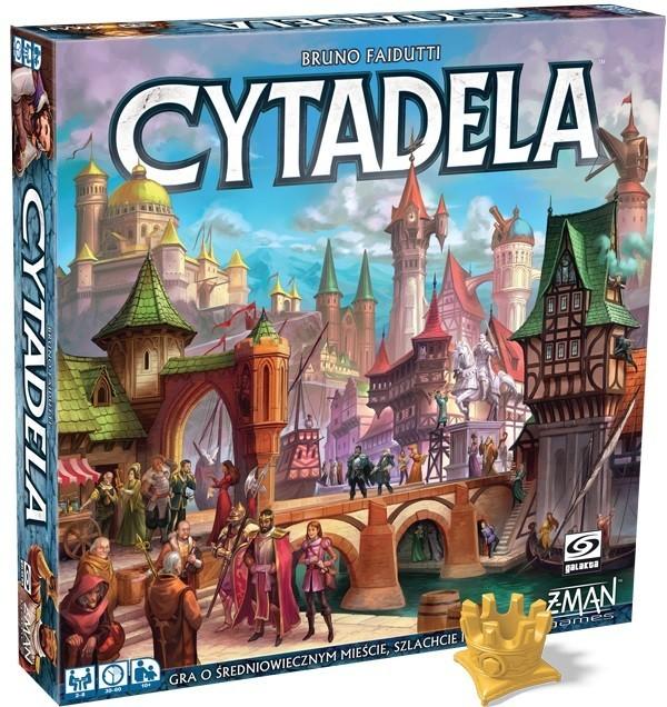 Cytadela (nowe wydanie)