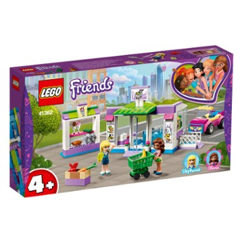 LEGO Friends 41362 Supermarket w Heartlake