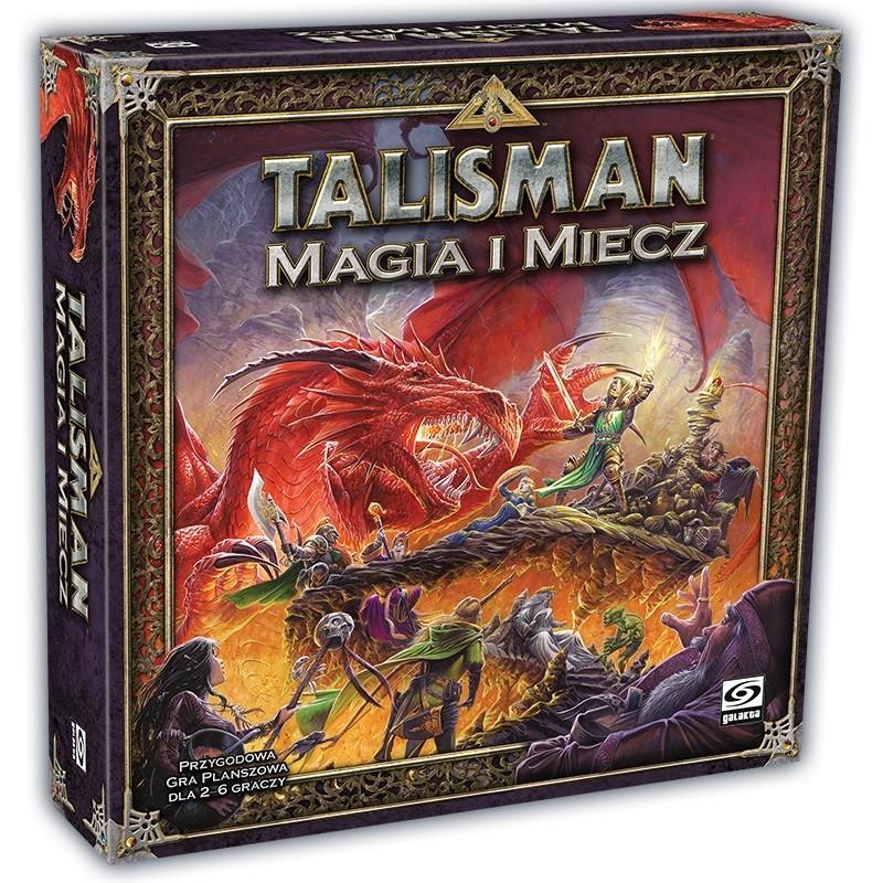 Talisman: Magia i Miecz_1