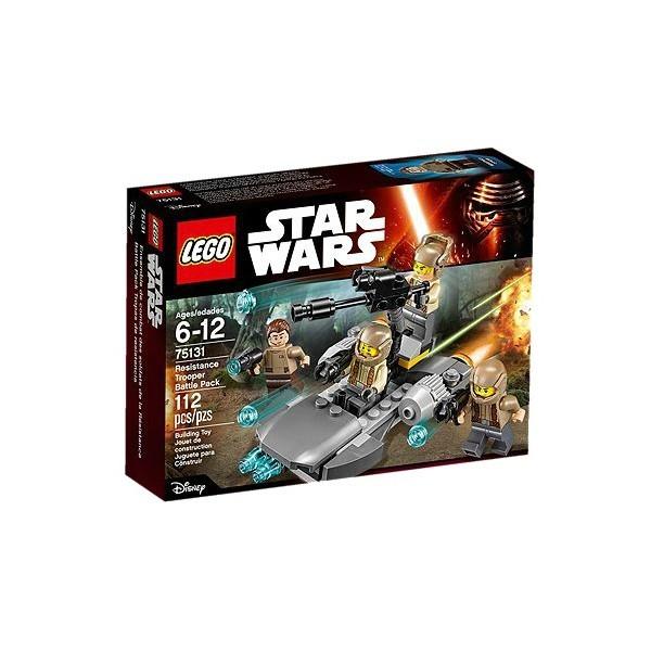 Lego Star Wars 75131 Ruch Oporu