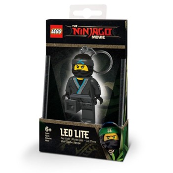 LEGO LGL-KE108N Ninjago Movie Nya