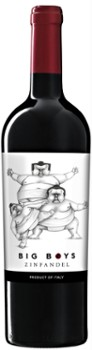 Big Boys Zinfandel CW ITA