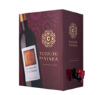 Tesouro da Vinha Red BIB 5L