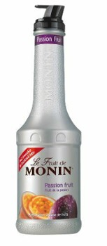 Monin puree maracuja 1 litr