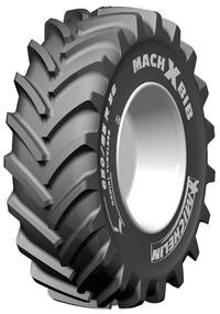 Opona 710/55R30 Michelin MACHXBIB