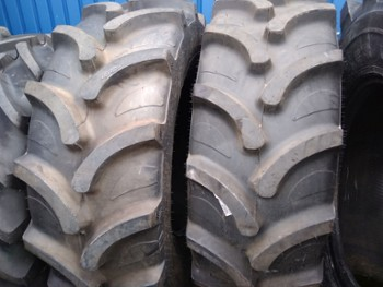 Opona 480/70R30 Alliance FarmPro pokaz